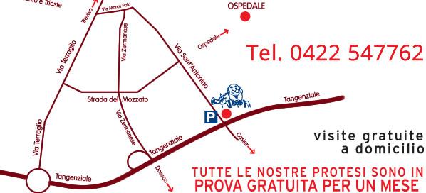 mappa fonetica sordita
